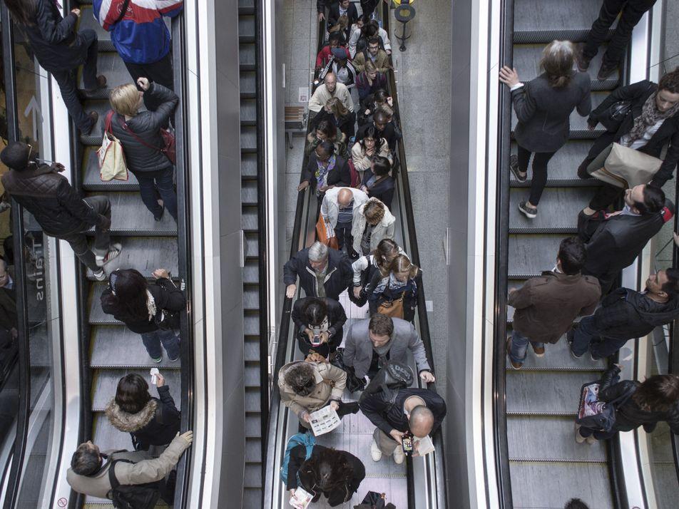 Mobilité : une si lointaine banlieue...