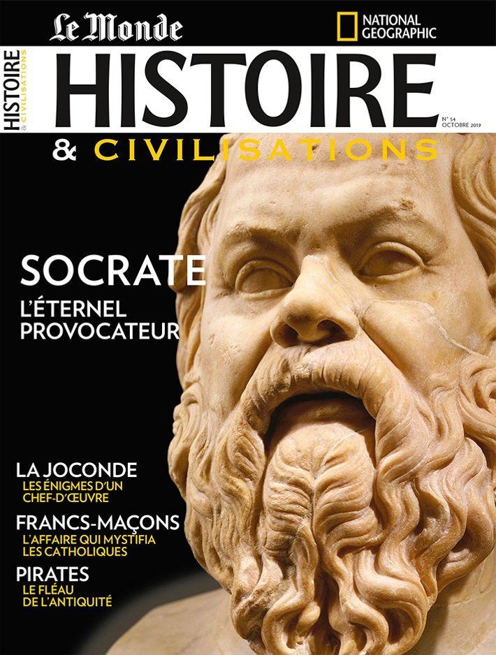 Magazine Histoire et Civilisations -  octobre 2019