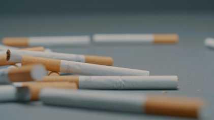 Quel est l'objet en plastique le plus jeté au monde ? Les mégots de cigarette