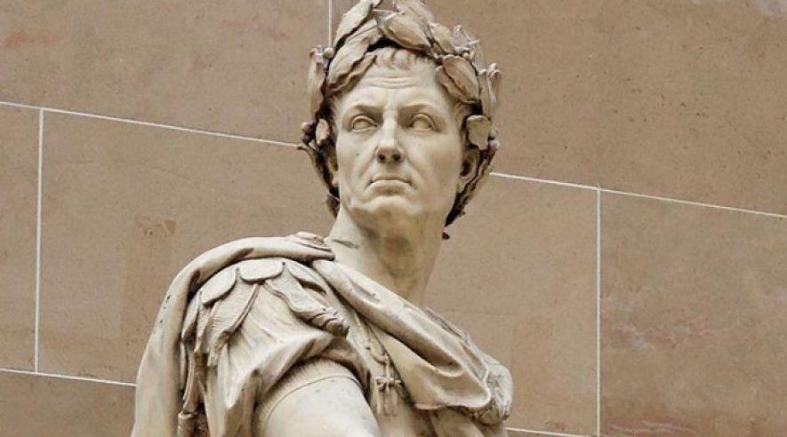 Le conquérant des Gaules et proconsul de Rome raconte ses campagnes militaires et sa lutte contre ...
