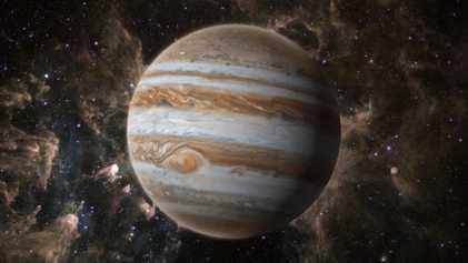 Comprendre : Jupiter