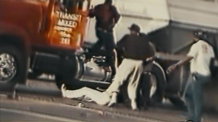 LA 92 – Bande Annonce