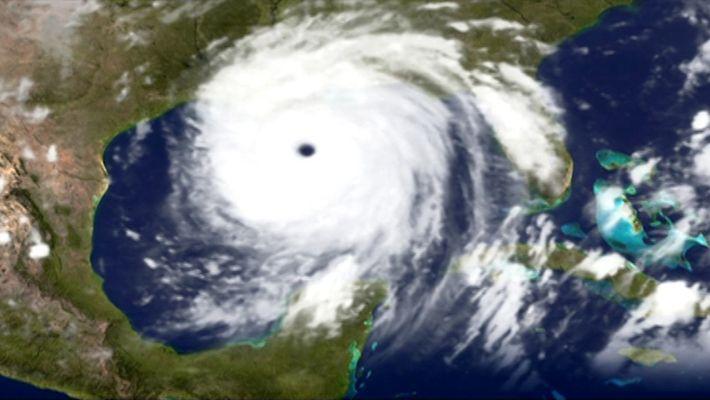 L'ouragan Katrina en chiffres