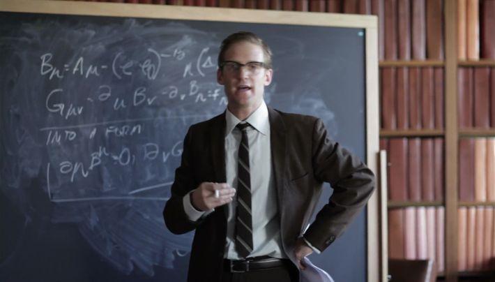La théorie du champ de Higgs