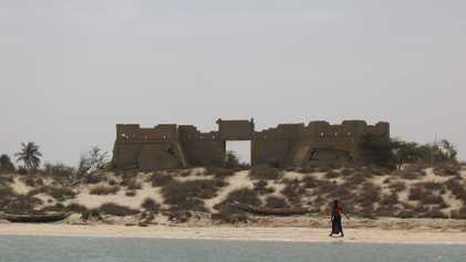 Sénégal : la Venise africaine face à la montée des eaux