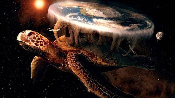Un Français sur 10 pense que la Terre est plate