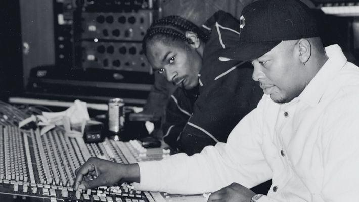 Les geeks du hip-hop
