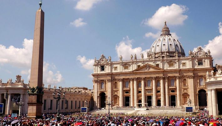 Les miracles chez les catholiques