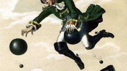 Münchhausen, un baron pas si perché
