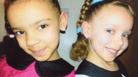 Ces jumelles sont la preuve que la notion de races n'existe pas