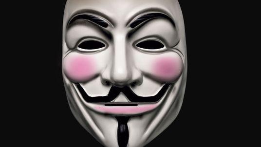 Qui était Guy Fawkes, l'homme derrière ce masque ?
