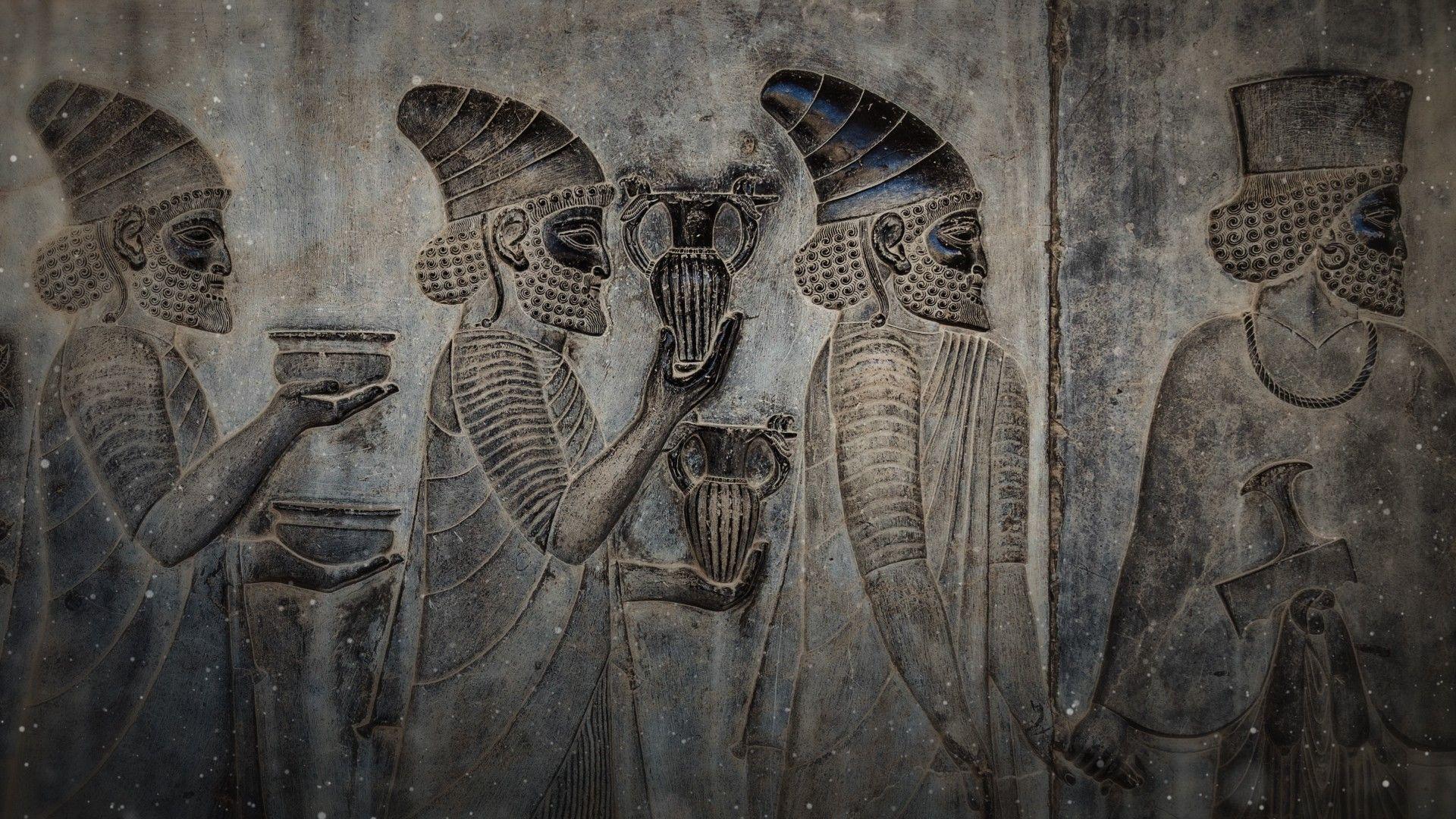 Comprendre : l'ancienne Mésopotamie   National Geographic