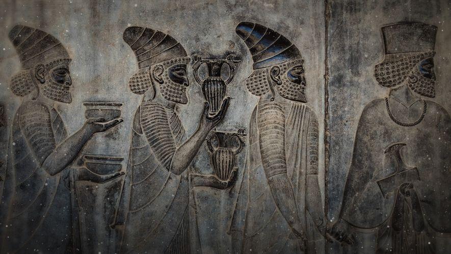 COMPRENDRE: ANCIENNE MÉSOPOTAMIE