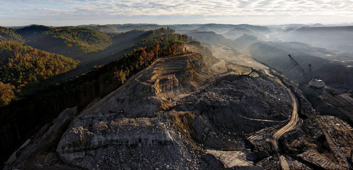 La guerre du charbon : quel avenir pour l'énergie du passé ?