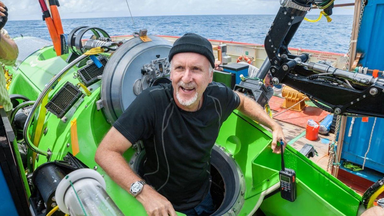 National Geographic et Rolex ont apporté leur soutien au travail remarquable effectué par quelques-uns des explorateurs ...
