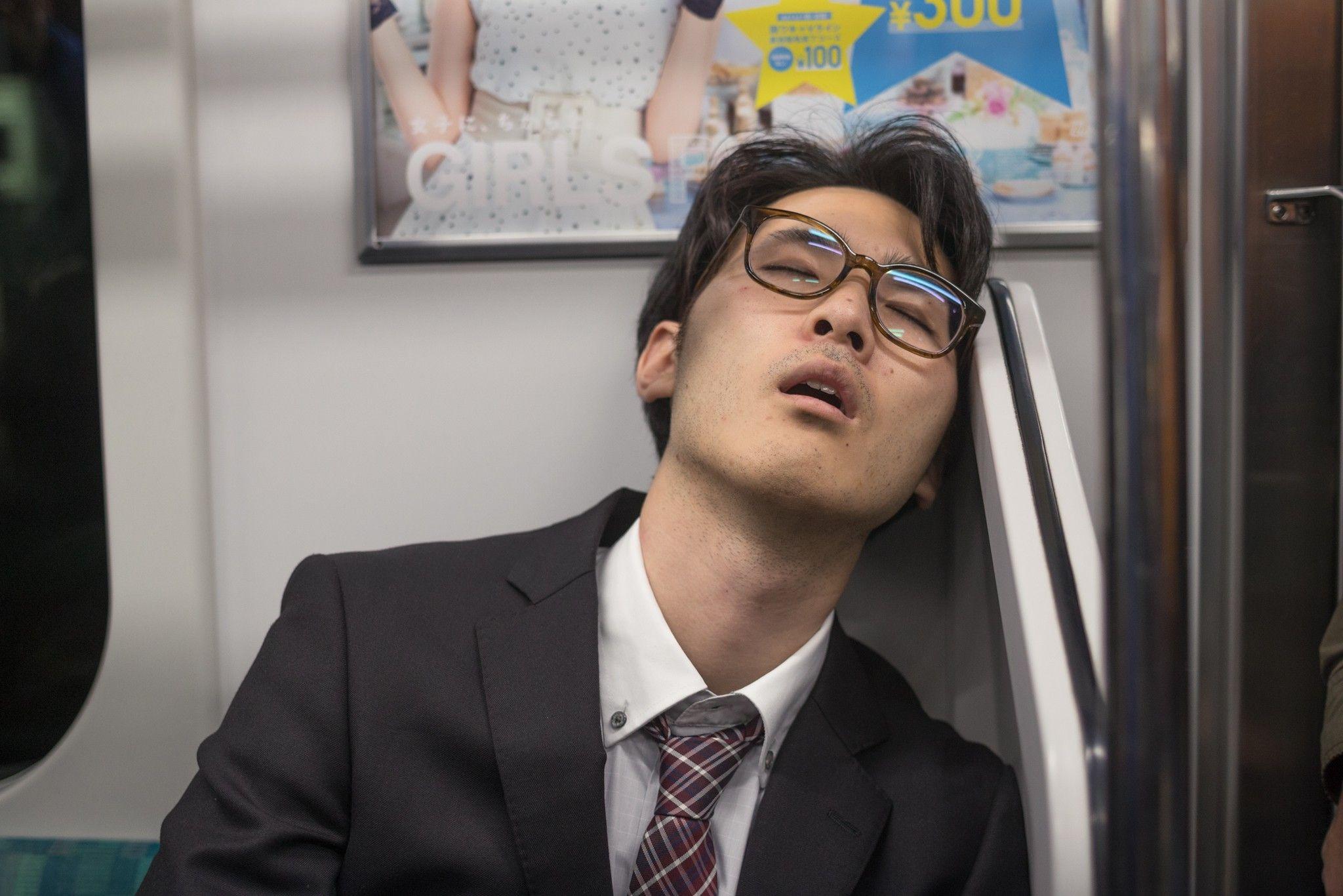 Les secrets des quatre phases du sommeil
