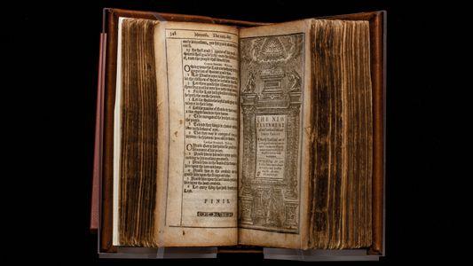 Utiliser la Bible pour améliorer les traducteurs automatiques