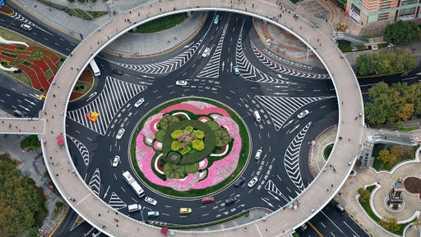 Comment transformer Beijing en ville plus verte ?