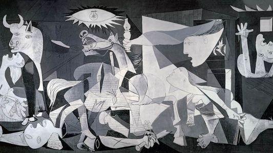 Les origines macabres de l'œuvre la plus célèbre de Picasso