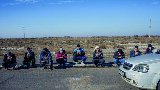 Reportage : le périple des migrants