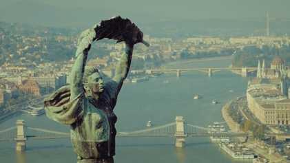 Hongrie :  voyage au fil de l'eau