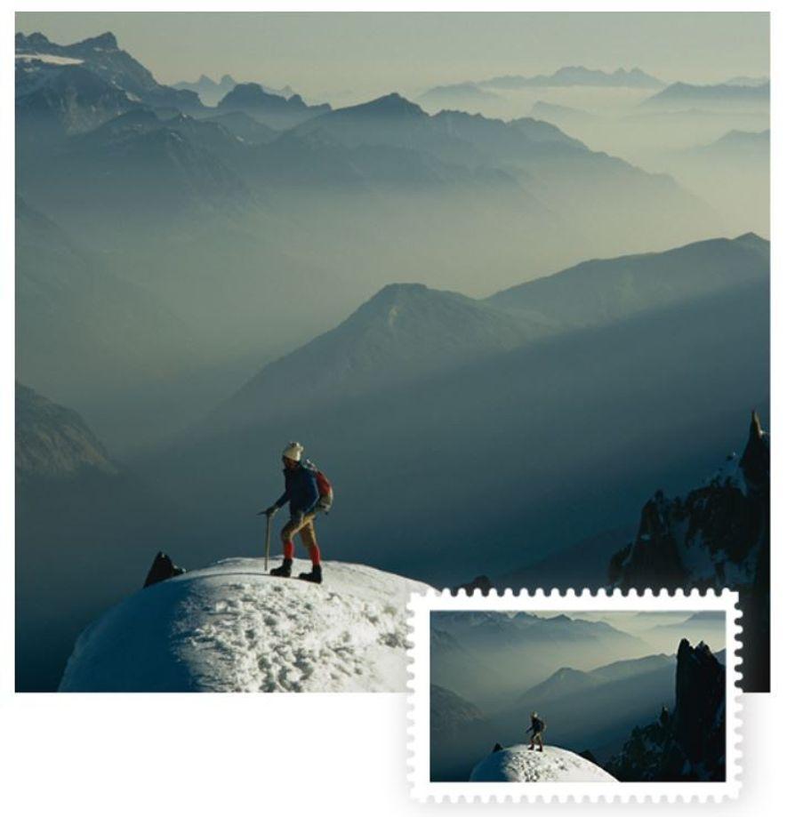 Un vent d'aventure souffle sur le courrier…