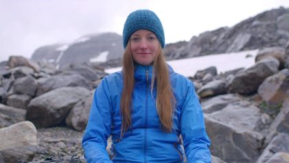 Explorateurs - Steffi Lutz
