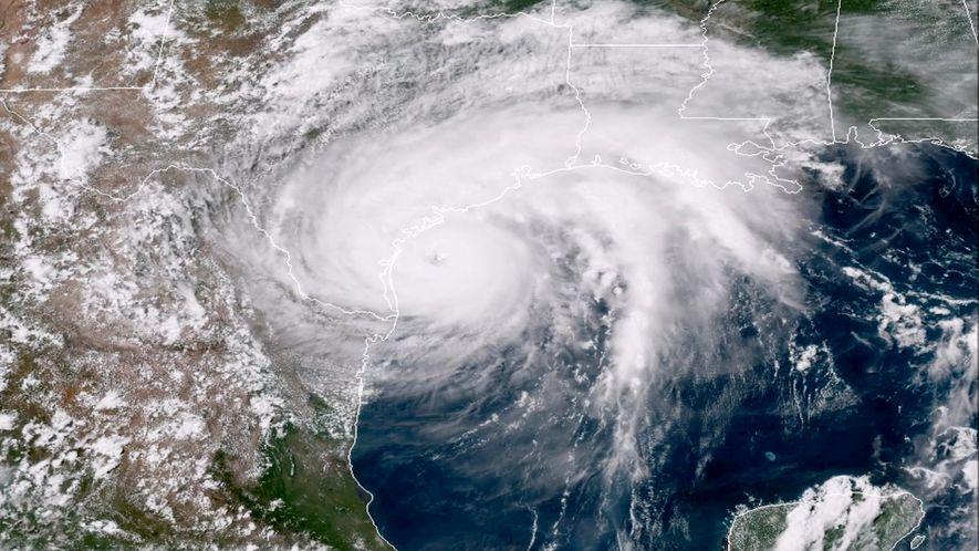 Ouragan Harvey : une catastrophe naturelle d'une violence inouie