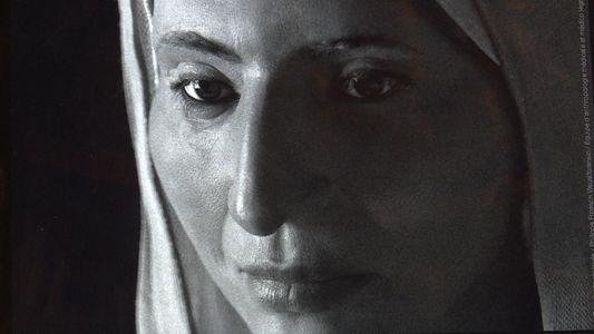 Ce visage est-il celui de Marie-Madeleine ?