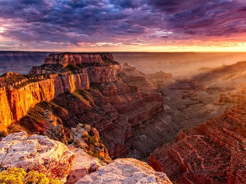 Nos conseils pour visiter les parcs nationaux américains