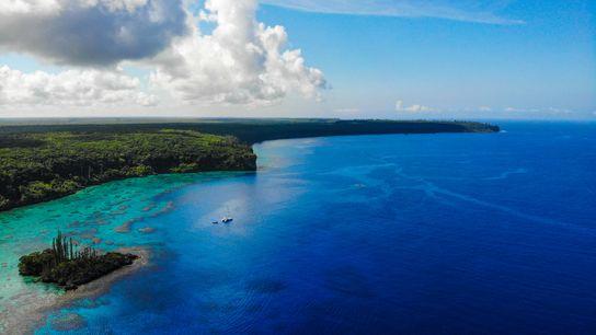 L'expédition Nautile a duré dix jours au total, au cours desquels le nautile a été rencontré ...