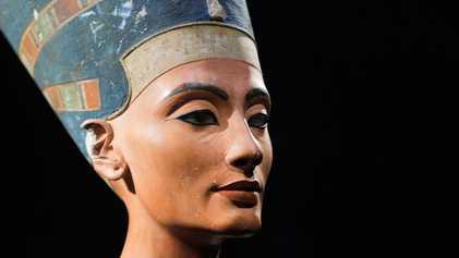 Toutankhamon, Néfertiti et un arbre généalogique bien complexe