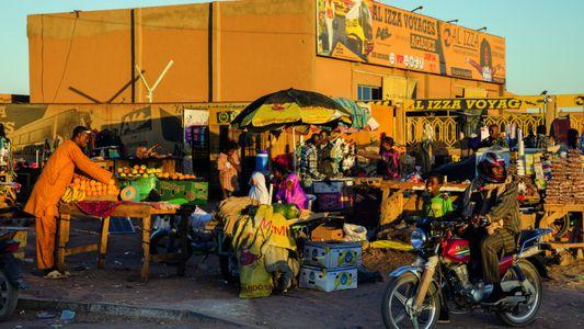 Agadez : la porte du Sahara
