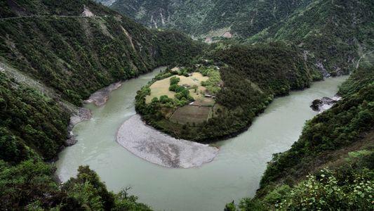 La Chine prête à abandonner ses projets de construction de barrages sur sa dernière rivière sauvage ...