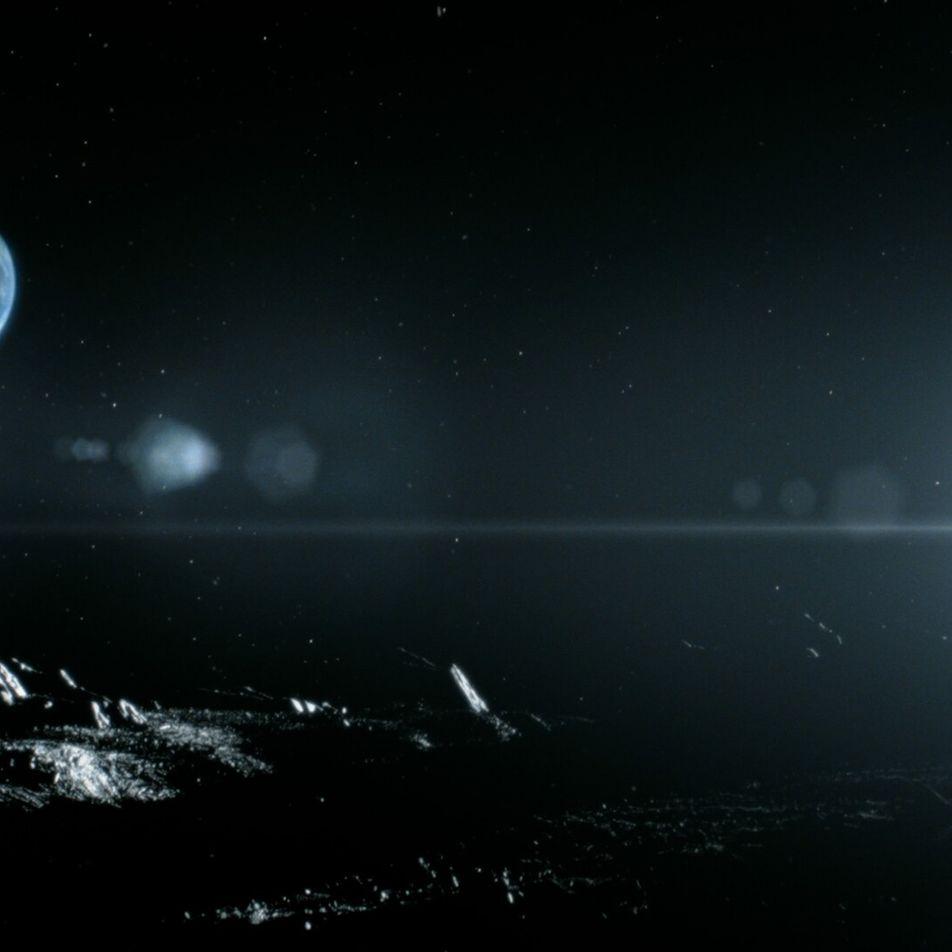 Comment est née notre Lune ?