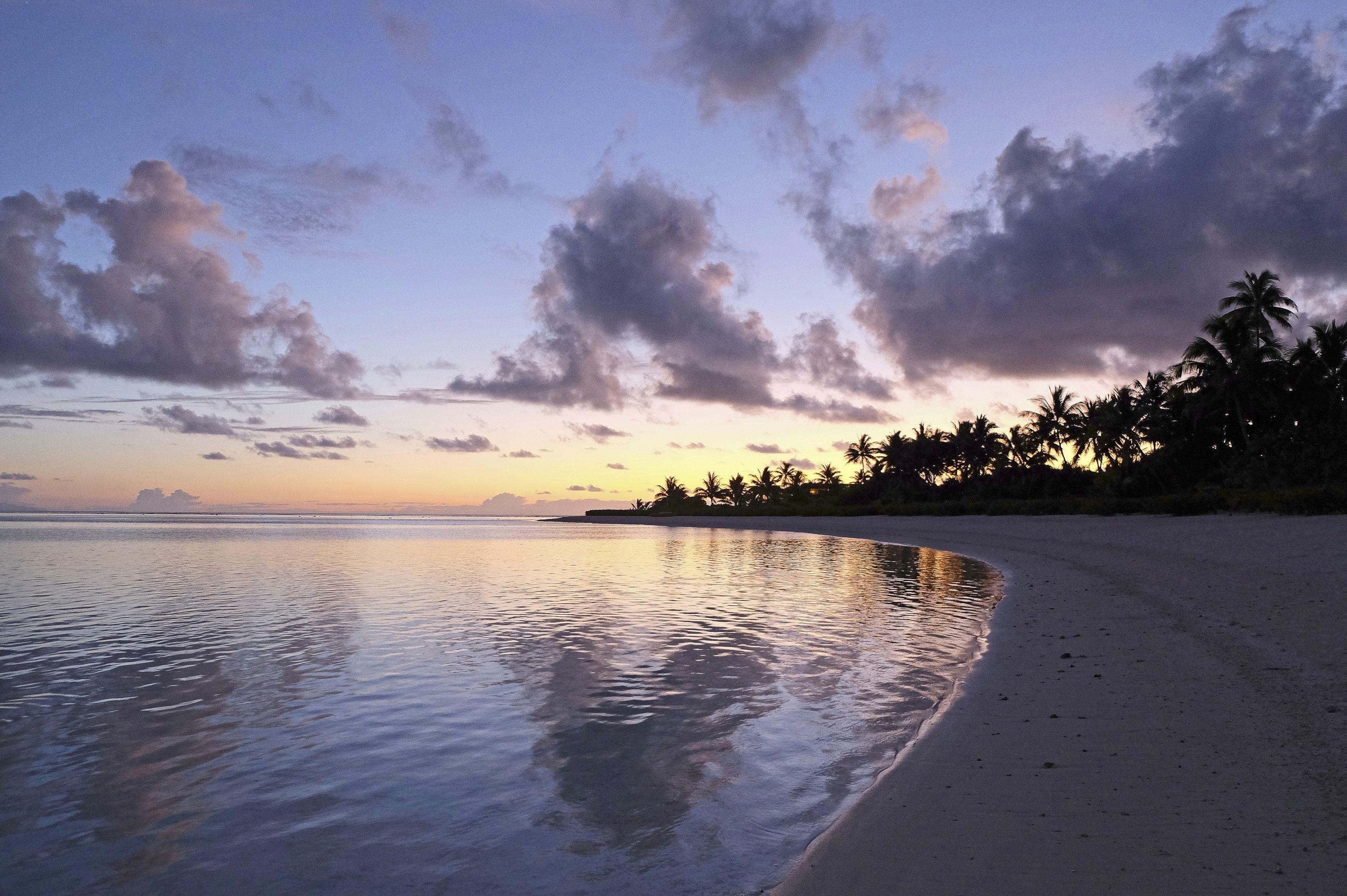Quel est le bon moment pour aller en Polynésie française ? | National Geographic