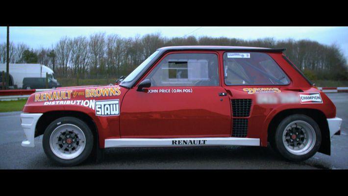 R5 GT Turbo 2
