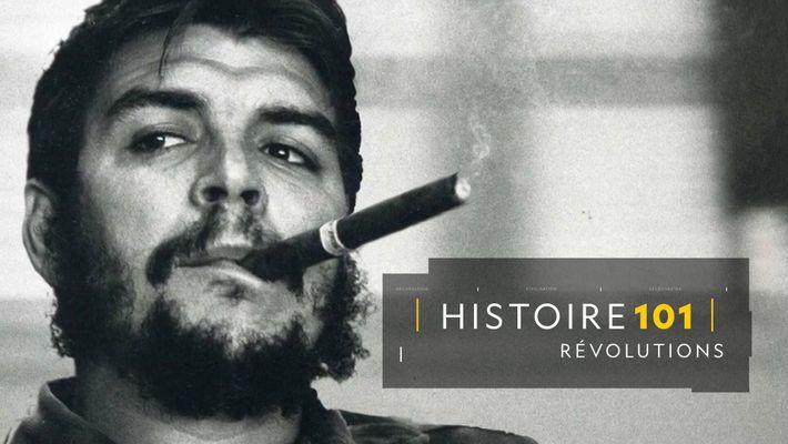 Comprendre : les révolutions