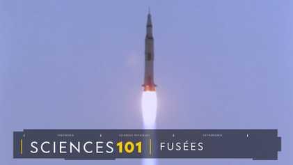 COMPRENDRE : Les fusées