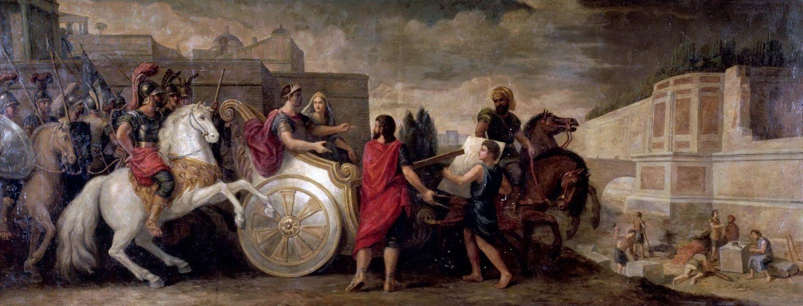 Nabuchodonosor, le despote réformateur