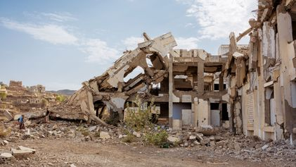 Yémen, une tragédie humanitaire