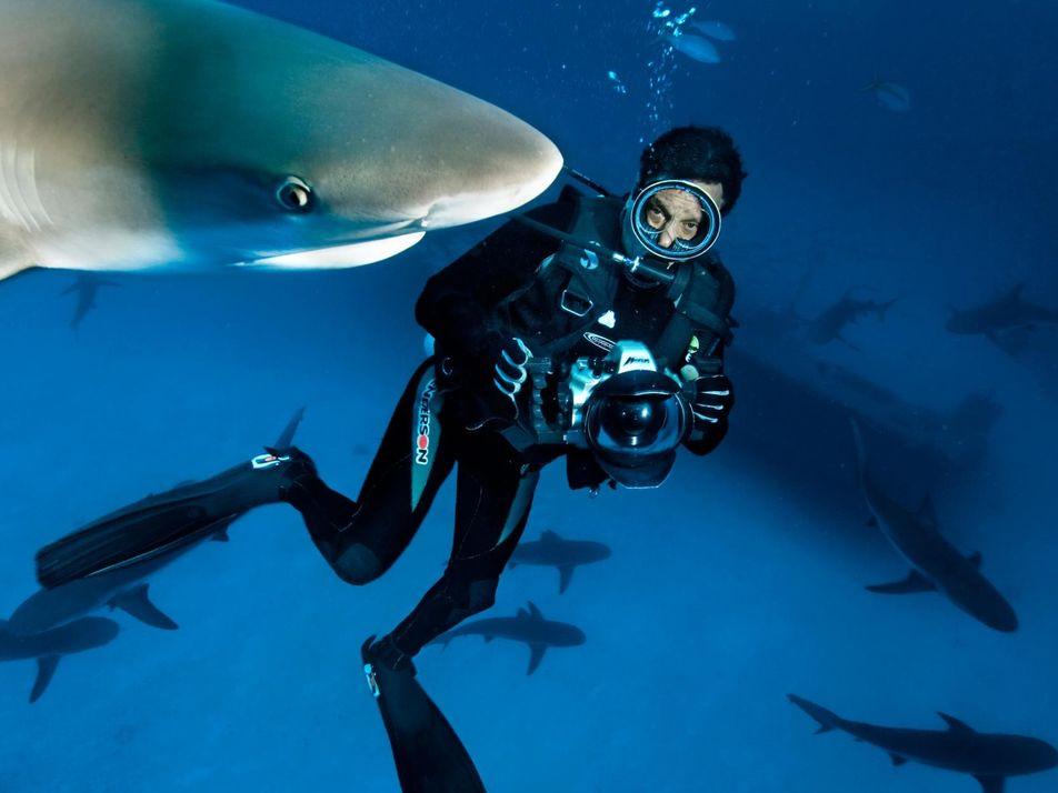 Rolex s'associe avec National Geographic pour une mission cruciale