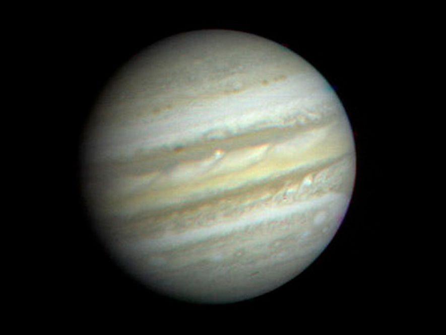 Lancées en août et septembre 1977, les deux sondes spatiales identiques Voyager de la NASA ont ...
