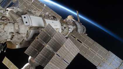 Voilà à quoi vous attendre si vous souhaitez voyager dans l'espace