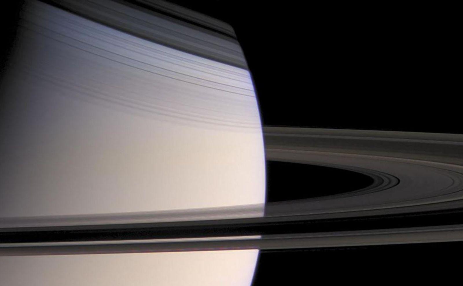 La destruction de la sonde Cassini a marqué la fin d'une ère de l'exploration spatiale