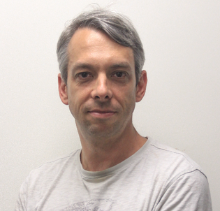 Le Français Olivier Guyon, 43 ans, est astronome. Il développe des technologies d'observation des exoplanètes pour ...