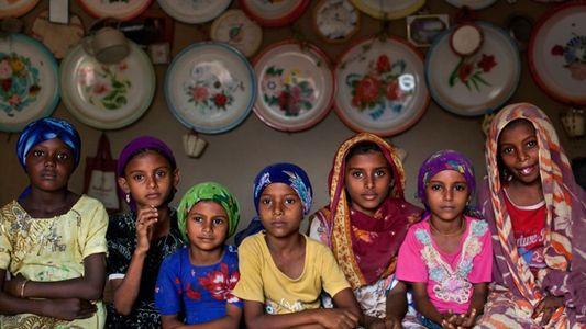 Reportage de treize ans sur le mariage forcé des enfants