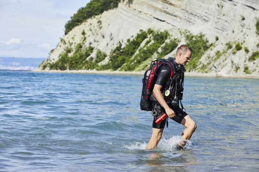 Des eaux aux multiples vertus - La Slovénie