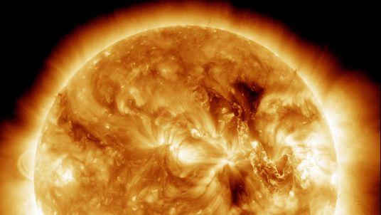 Comprendre : le Soleil