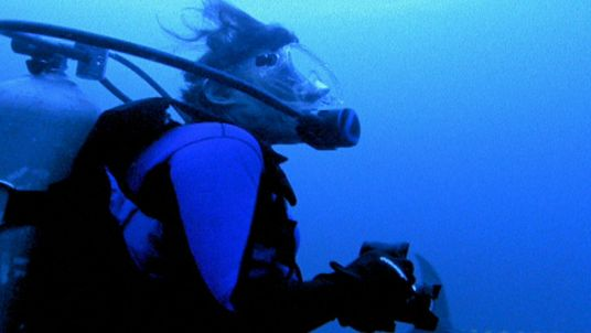 Explorateurs National Geographic : Sylvia Earle